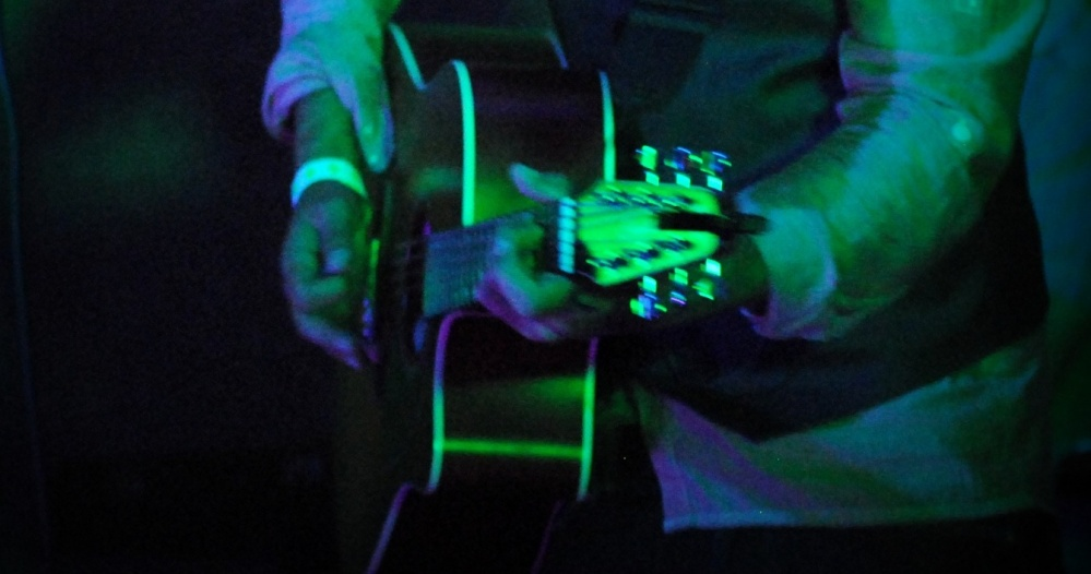 chance guitar