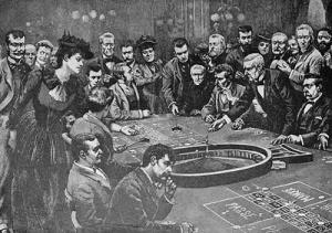 gamblers in monte carlo